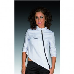 JACKET WOMEN WHITE M