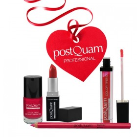 PACK MAQUILLAGE GLAMOUR