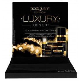 LUXURY GOLD DISPLAY