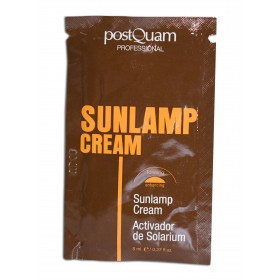 SUNLAMP CREAM (50 SACHETS X 8ML.)