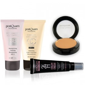 PACK COLOR FACIAL