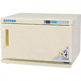STERILIZER FOR TOWELS HOT...
