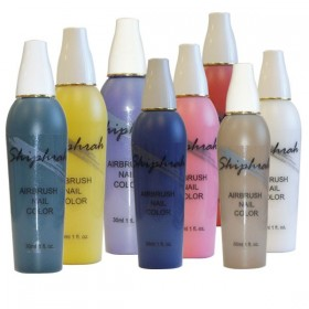 AIRBRUSH NAIL COLOUR 30 ML
