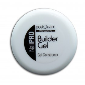 BUILDER GEL 15ML - GEL CONSTRUCTOR