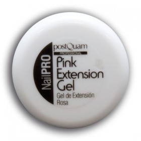 PINK EXTENSION GEL 15ML - GEL EXTENSION ROSA