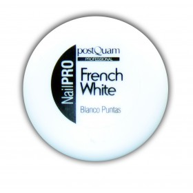 FRENCH WHITE 15ML - BLANCO PUNTAS