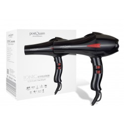 HAIR DRYER IONIC REVOLUTION...