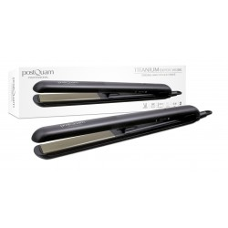 HAIR STRAIGHTENER TITANIUM...