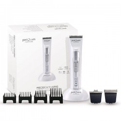 PRECISION SHAVING HAIRCLIPPER