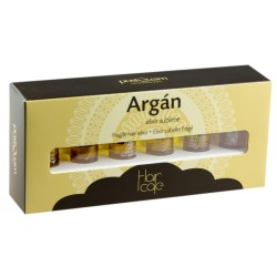 ARGAN-AMPULLEN 6*3ML
