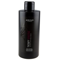 SHAMPOO SENSITIVE 400ML