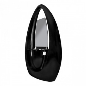 HAIRDRESSING TABLE DOBLE ROUND ELIT