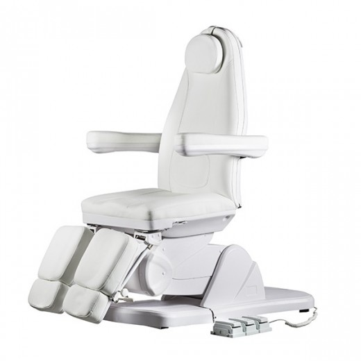 ELECTRIC PEDICURE ARMCHAIR FUTURAMIC