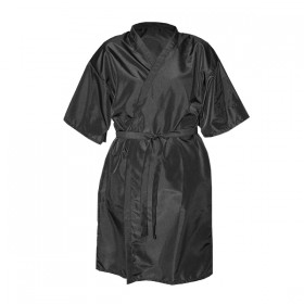 KIMONO WITH WATERPROOF AND ANTI-STATIC TREATMENT