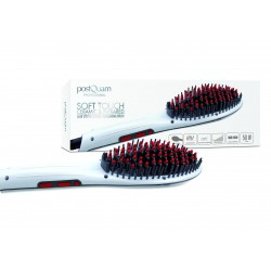 STRAIGHTENER BRUSH SOFT...