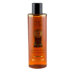 SHAMPOO ARGAN SUBLIME 250ML.
