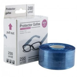 PROTECTIVE PLASTIC FOR...