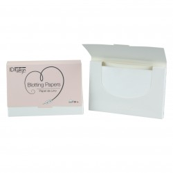 BLOTTING PAPERS. OIL REMOVE...
