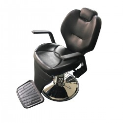 CHAIR BARBER LUXE