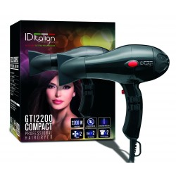 HAIR DRYER 2200W COMPACT