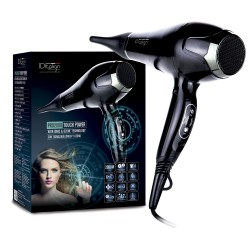 PRO 2000 TOUCH POWER HAIR...
