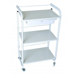 TROLLEY WITH 3 DRAWERS