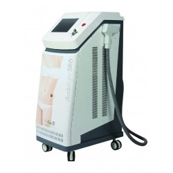 DIODE LASER HAIR REMOVER