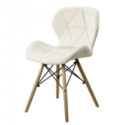CHAISE EIFFEL QUILTED BEIGE...