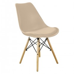 CHAISE NORDIC BEIGE...