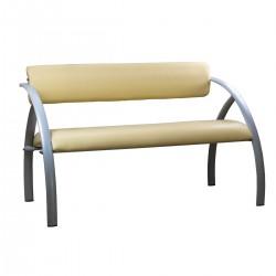 TABLE MILANO BLANC