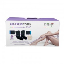 AIR PRESS SYSTEM FOR HOME
