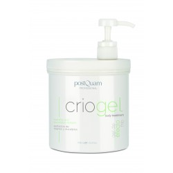 CRIOGEL COLD EFFECT 1000 ML.