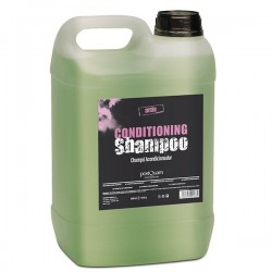 SHAMPOO MIT CONDITIONER 5 L