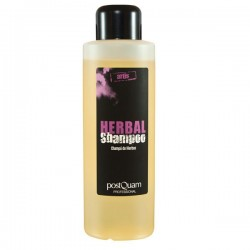 SHAMPOOING AUX HERBES 1000ML