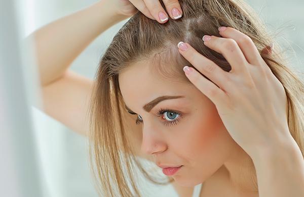 Pourquoi après lanesthésie générale tombent les cheveux